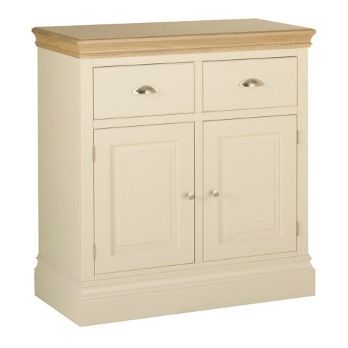 Tatton 2 Drawer sideboard